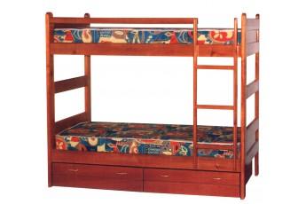 """Кровать """"Детская"""" двухъярусная"""
