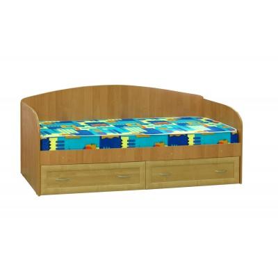 Кровати ЛДСП (2)