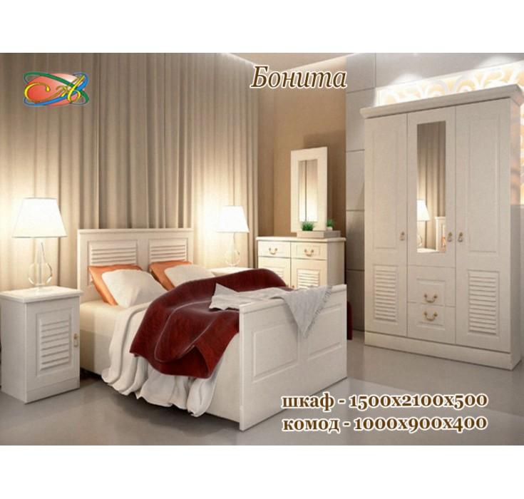 спальный гарнитур Бонита