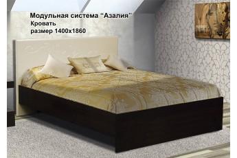 Модульная система Азалия. Кровать