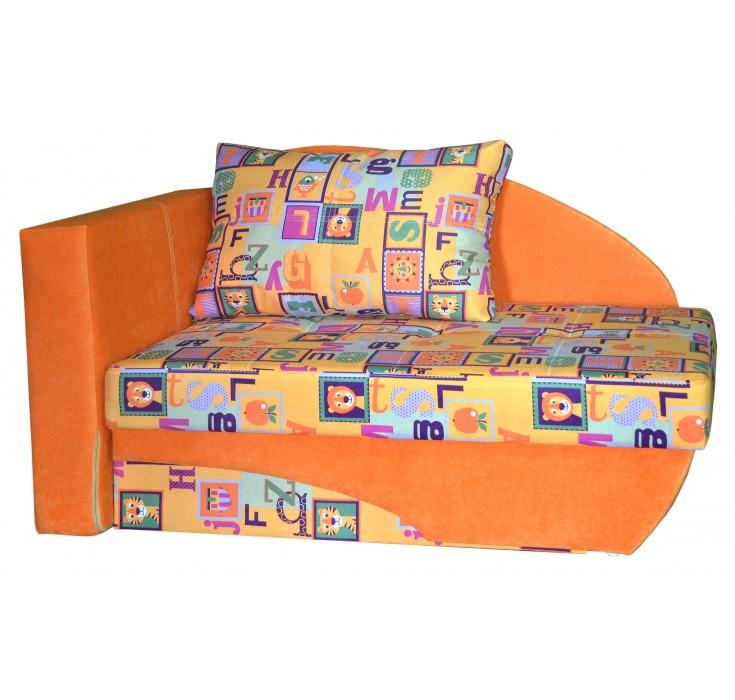 Детский диван Филя-2