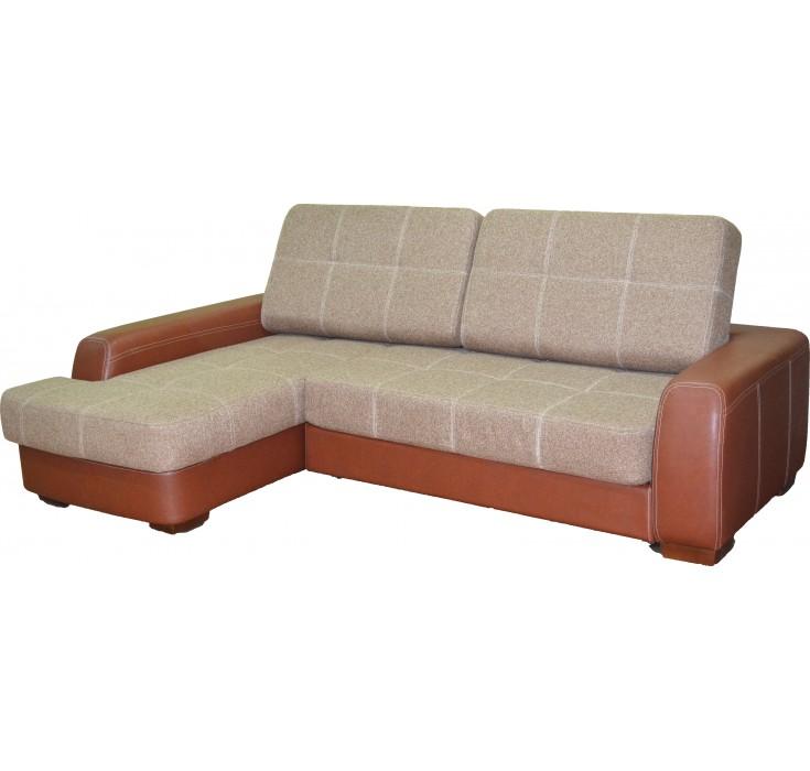 Угловой диван Винтаж-2