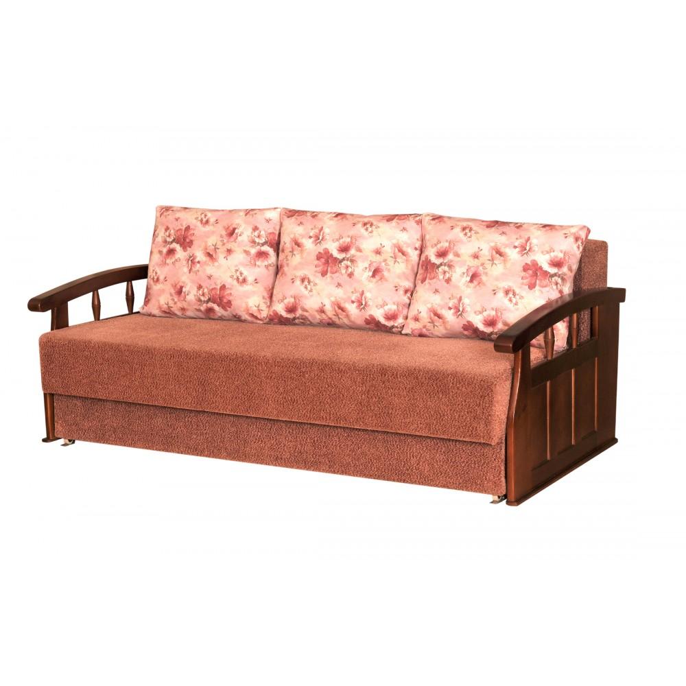 Откидная кровать с диваном Моск обл