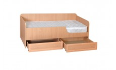 Кровать Аленка -2